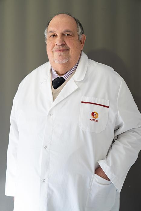 Dr. Alessandro Trasimeni Ginecologo